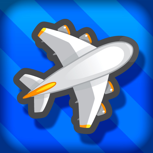 Flight Control app icon