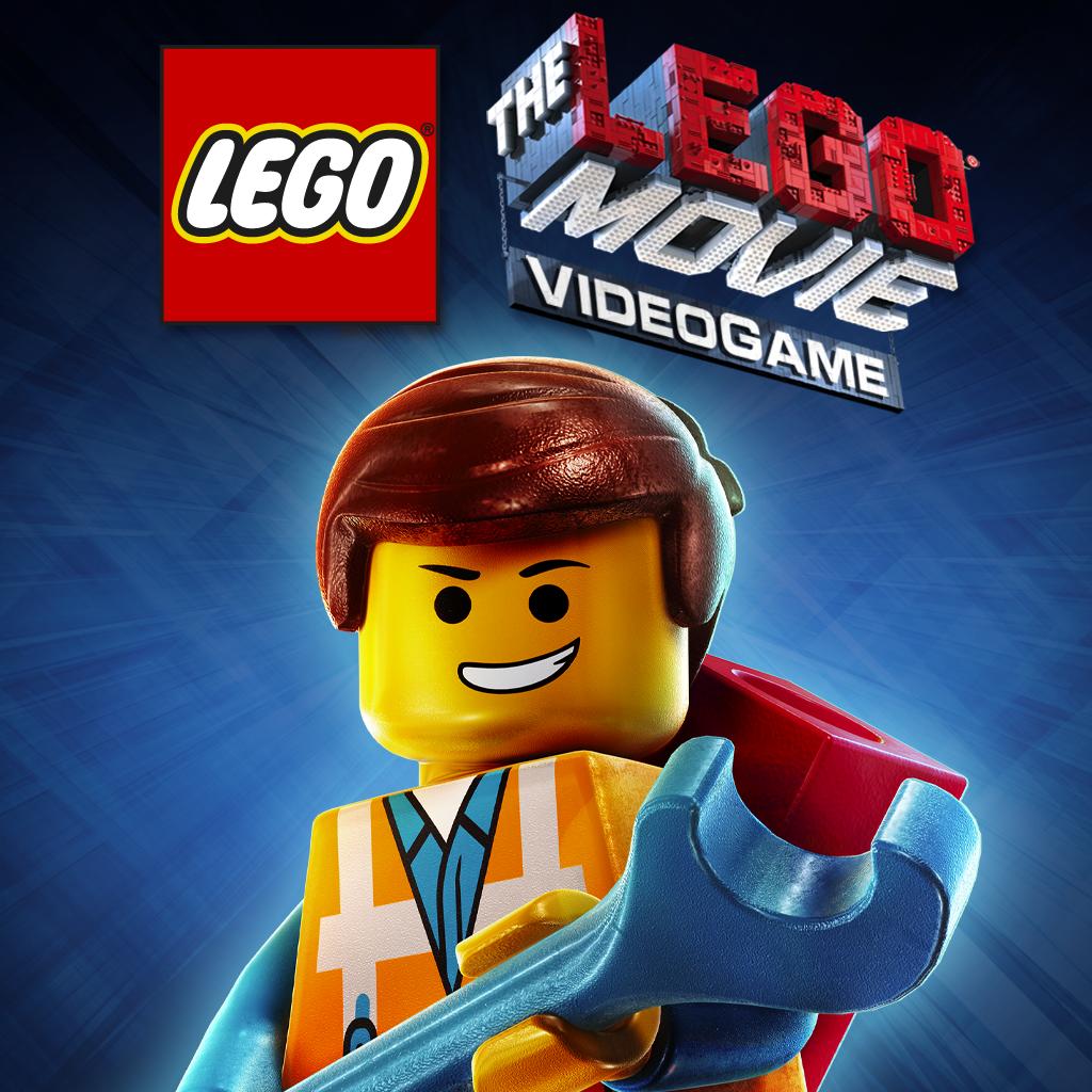 iPhone, iPad: »The LEGO® Movie Video Game«
